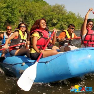 kolad water rafting