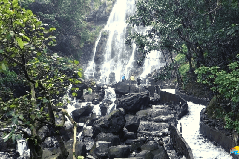 Amboli Waterfalls Images