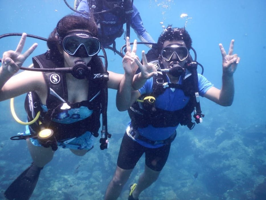 scuba-diving- in Tarkarli