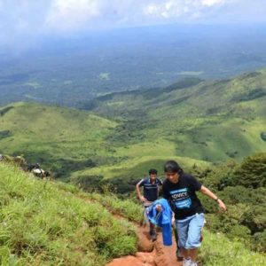 Trekking At Kolad