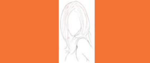 Do Shading to your Realistic Pencil Drawing of Hair